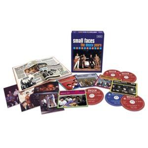 Foto von The Decca Years 1965-1967