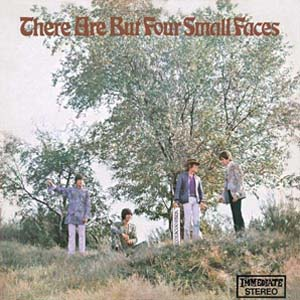 Foto von There Are But Four Small Faces (rem.& exp.)