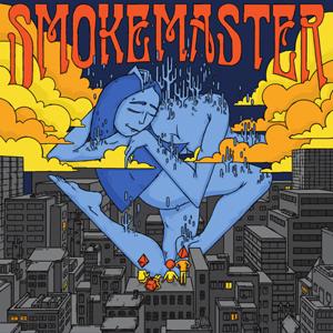 Foto von Smokemaster (ltd. col. vinyl)