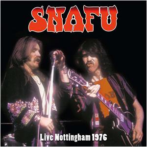 Foto von Live Nottingham 1976