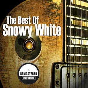 Foto von The Best Of Snowy White