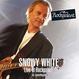 Foto von Live At Rockpalast In Leverkusen