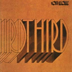 Cover von Third