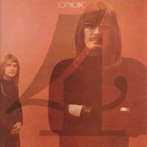 Cover von Fourth