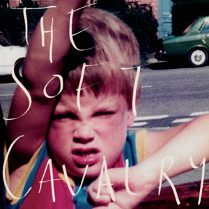 Cover von The Soft Cavalry