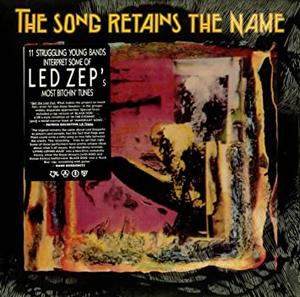Foto von Song Retains The Name