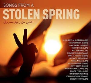 Foto von Songs From A Stolen Spring