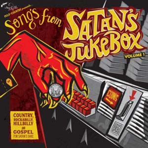 Foto von Songs From Satan's Jukebox Vol. 1