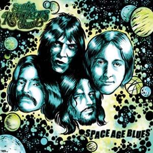 Foto von Space Age Blues