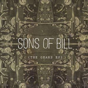 Foto von The Gears EP