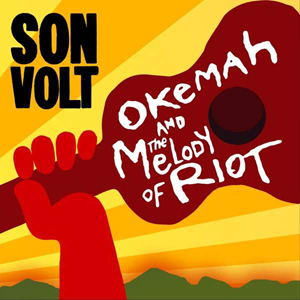 Foto von Okemah And The Melody Of Riot (ltd. red vinyl)