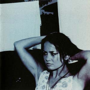 Foto von Precious Burden (ltd. 180g col. vinyl)