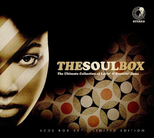 Foto von The Soul Box
