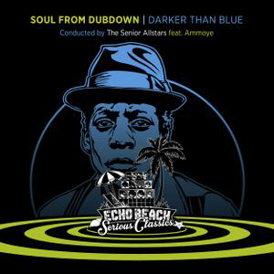 Foto von Soul From Dubdown: Darker Than Blue