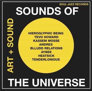 Foto von Sounds Of The Universe (1): Art + Sound 2012-2015