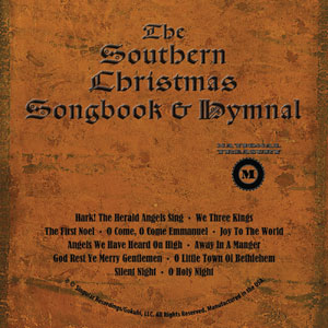 Foto von The Southern Christmas Songbook & Hymnal