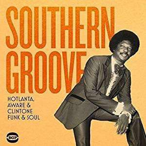 Foto von Southern Groove: Hotlanta, Aware & Clintone Funk & Soul