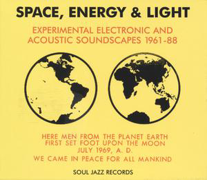 Foto von Space, Energy & Light: Experimental Electronic & Acoustic Soundscapes