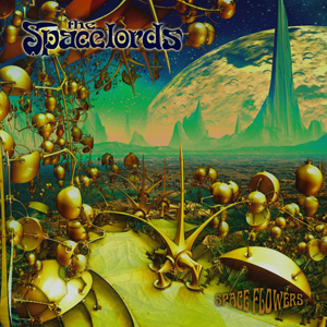 Foto von Spaceflowers (ltd. col. vinyl)