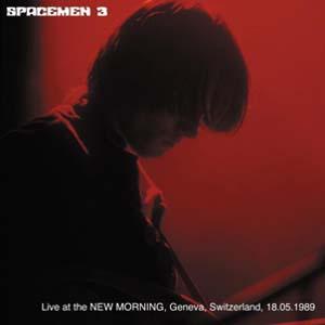 Foto von Live At The New Morning Geneva 1989