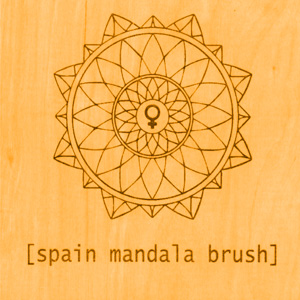 Cover von Mandala Brush