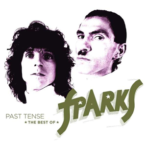 Foto von Past Tense: The Best Of