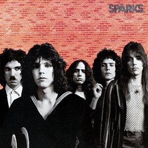 Cover von Sparks