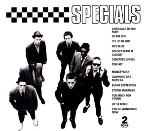 Foto von The Specials (rem.)