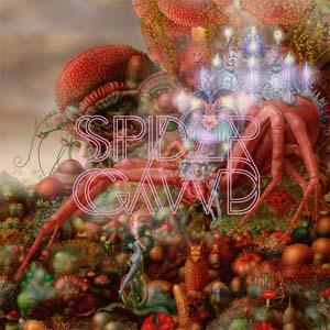 Foto von Spidergawd IV (180g)