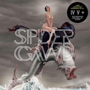 Cover von IV  V  +