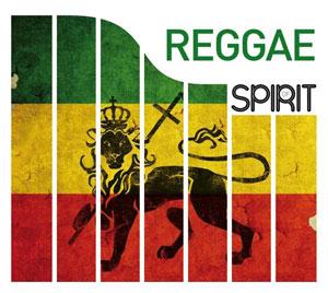 Foto von Spirit Of Reggae (180g)