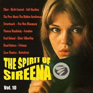 Foto von Spirit Of Sireena Vol. 10