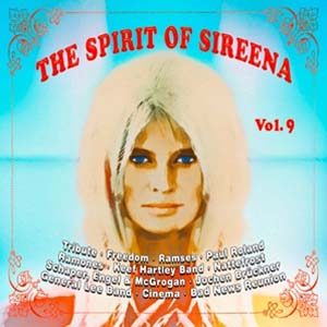 Foto von Spirit Of Sireena Vol. 9