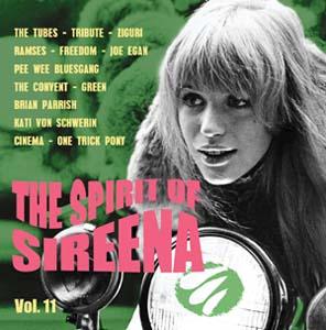 Foto von Spirit Of Sireena Vol. 11