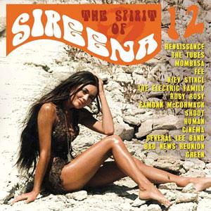 Cover von Spirit Of Sireena Vol. 12
