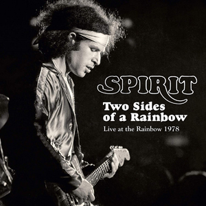 Foto von Two Sides Of A Rainbow: Live At The Rainbow 1978 (rem.& exp.)