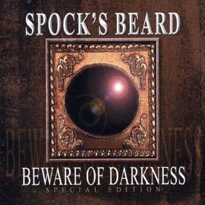 Cover von Beware Of Darkness (Special Edition)