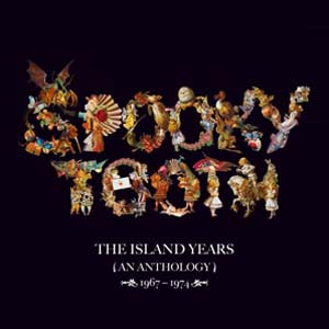 Foto von The Island Years: An Anthology