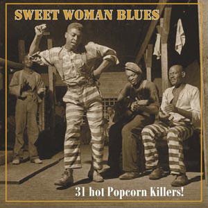 Foto von Spoonful Vol. 101/Sweet Woman Blues