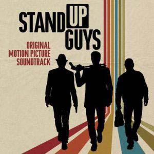 Foto von Stand Up Guys (OST)