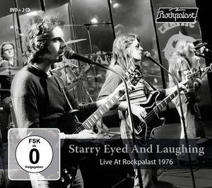 Cover von Live At Rockpalast 1976
