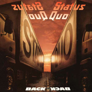 Cover von Back To Back (DeLuxe Edition)