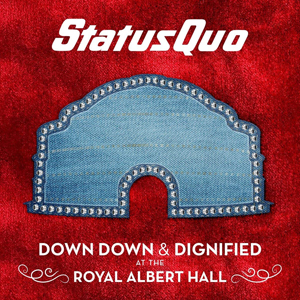 Foto von Down Down & Dignified: At The Royal Albert Hall