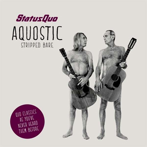 Cover von Aquostic: Stripped Bare