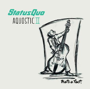 Cover von Aquostic II: That's A Fact!