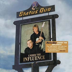 Foto von Under The Influence (expanded)