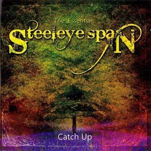 Foto von The Essential Steeleye Span/Catch Up