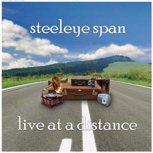 Foto von Live At A Distance