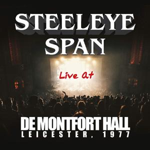 Foto von Live At De Montfort Hall, Leicester, 1977