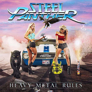 Foto von Heavy Metal Rules
